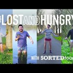 Lost and Hungry: WORLD TOUR!
