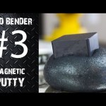 MB#3 – Magnetic Thinking Putty (CLOSED)
