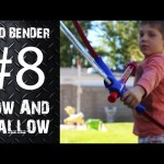 MB#8 – Marshmallow Shooter (Bow & Mallow) (CLOSED)
