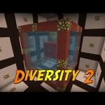 Minecraft Diversity 2 Episode 6 – ب فيس كام