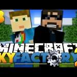Minecraft SkyFactory 2 –  MAD COW DISEASE!! [33]