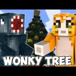 Minecraft – TIME TRAVELLERS! – WONKY TREE! #8 W/Stampy & Ash!
