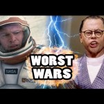 MR. YUNIOSHI vs DR. MANN – Worst Wars