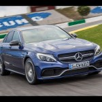 New Mercedes-Benz AMG C63 tested on road and track – car review