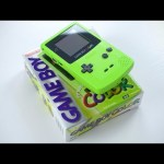 Nintendo Game Boy Color Unboxing!