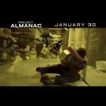 Project Almanac Movie – Built