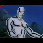 The great quotes of: The Silver Surfer