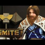 THE OFFICE OF SMITE: LAUNCH DAY (Ep. 2)
