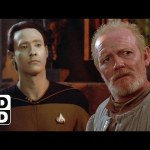 TNG Remastered: 2×06 'The Schizoid Man' Comparison, SD to HD