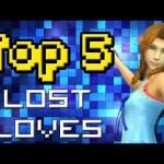 Top 5 Lost Loves in Video Games