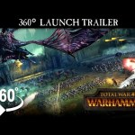 Total War: WARHAMMER – Join the Battle 360° Trailer