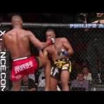 UFC 197: Inside The Octagon – Jones vs. Saint Preux