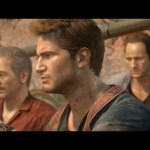 Uncharted 4: Becoming Nathan Drake