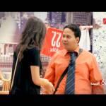 """انتظروا عرض """" تواصل إجتماعي """" مع نجوم #مسرح_مصر .. يوم الجمعة الساعة 8 م على شاشة MBC مصر"""
