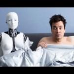 10وظائف قد يتم إستبدال البشر بالروبوت بها فى المستقبل