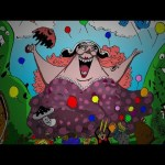 """Big Mom's Powers Awakened """"Mother Nature Control"""" 