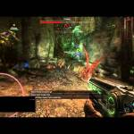 Evolve Beta – Caira vs Goliath On Rendering Plant