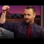 Guess What Body Part Will Forte Had to Ice Down?