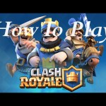 How To Play Clash Royale ($upercell Edition)