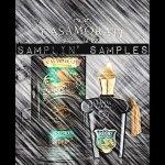 Samplin' Samples: Regio by Xerjoff (2011)