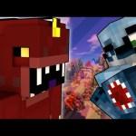 Minecraft – ANGLAR ATTACKS! – Squiddy's Adventures! [3]