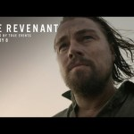 """The Revenant 