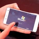 الحلقة945:كيف تشغل ويندوز إكسبي على أي هاتف أندرويد وأبهر أصدقائك