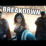 BATMAN V SUPERMAN Trailer Breakdown! (Nerdist News w/ Jessica Chobot)