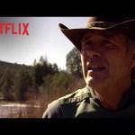 Longmire – Season 4 – Official Trailer – Netflix [HD]