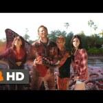 Sharknado 3: Oh Hell No! (10/10) Movie CLIP – The Birth of Baby Gil (2015) HD