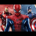 Should Captain America and Iron Man Be in the New Spider-Man Movie? (Nerdist News w/ Jessica Chobot)