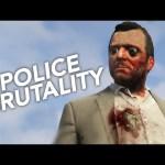 SUPERHUMAN POLICE BRUTALITY