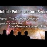 The Gaseous Universe