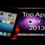 Top 5 Best iPhone Games/Apps of 2013