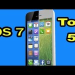 Top 5 EPIC iOS 7 Concepts!