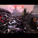 Evolve Alpha – Monster Monday | Kraken On The Dam