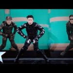 Kieran Lai has all the moves | Britain's Got Talent 2014