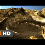 Mega Shark vs. Crocosaurus (2/10) Movie CLIP – Nice Crocodile (2010) HD