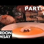 Roast Pumpkin Soup (Part 3) – Gordon Ramsay