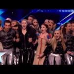 The Addict Initiative are in the Final | Britain's Got Talent 2014