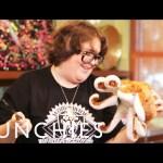 Fatty Brisket Hash with Chelsea Peretti and Noah Galuten: Fat Prince