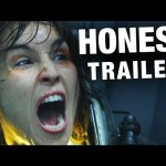 Honest Trailers – Prometheus