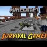 Minecraft Survival Games Epic Fails – خلينا نكون واقعيين