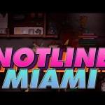 Notline Miami