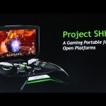 Nvidia Project Shield OVERVIEW