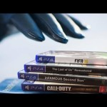 The Greatest Video Game Collection HEIST