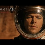 "The Martian | ""Epic"" TV Commercial [HD] 