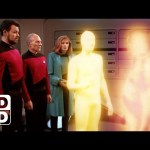 TNG Remastered: 3×25 'Transfigurations' Comparison, SD to HD