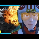 Disney Infinity 3.0 – BLOWING UP THE DEATH STAR! [3]