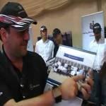 Hasan Kutbi Testing Mercedes Benz Brand Experience 2 Jeddah 32